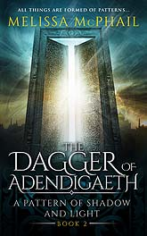 The Dagger of Adendigaeth i E BOOK Cover Design