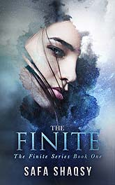 The Finite 2016 Sample Book Cover