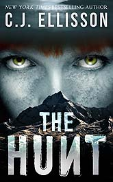The Hunt 10 Cover