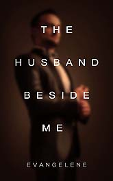 The Husband Beside Me  ebook Book Cover Design