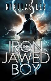 The Iron Jawed Boy c