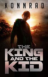 The King and the Kid b1 copy Book Cover