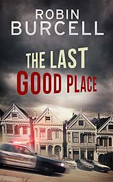 Cover Design The Last Good Place