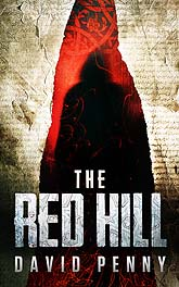 Cover Design The Red Hill C1