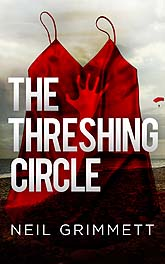 Cover The Threshing Circle Ebook