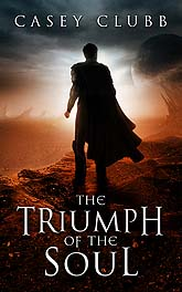 Cover Sample The Triumph of the Soul d E BOOK