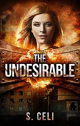 The Undesirable Ebook1 Book Cover Sample