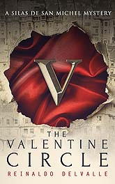 Cover Design The Valentine Circle Ebook