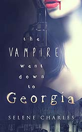 Cover The Vampire Went Down To Georgia
