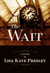 Cover Design The Wait 09