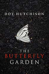 Book Cover Sample TheButterflyGarden10
