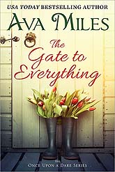 TheGatetoEverything12 Book Cover Design