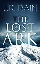 TheLostArk Cover Sample