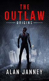 TheOutlaw d Sample Book Cover