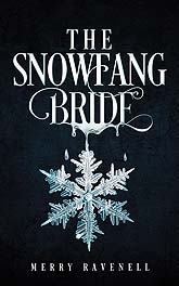 Cover TheSnowFangBrideD3