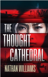 TheThought4 Book Cover