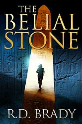 The Belial Stone Cover Sample