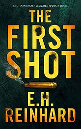 Cover The First Shot 2.4