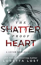 Book Cover The Shatterproof HeartD5