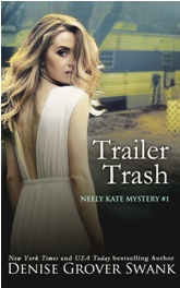 Trailer TrashUPDATED Ebook 2 Book Cover