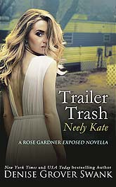 Book Cover Trailer TrashD6