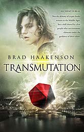 Cover Design Sample Transmutation poster a1 copy