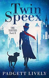 Twin Speex Cover