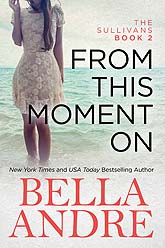 UK FromThisMomentOn Ebook Cover