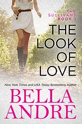 UK TheLookofLove Ebook Book Cover