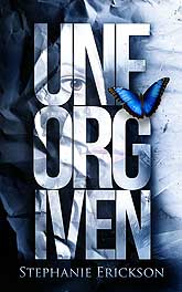 Book Cover Design Unforgiven D7