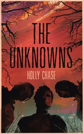 Unknowns6 Cover Design