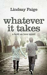 Cover Design Sample WhateverItTakes ebook