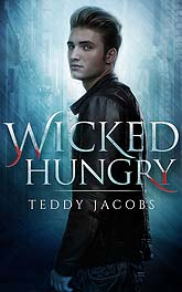 Wicked Hungry E BOOK