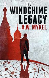 Windchime Legacy Book Cover