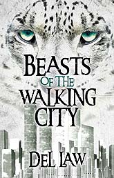 beasts final Book Cover