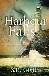 harbourfalls1 Sample Book Cover Design