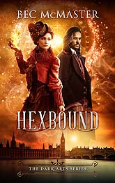 hexbound 02B Cover Design