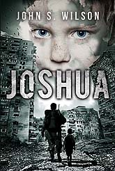joshua front final Sample Cover Design
