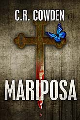 mariposa front3 Cover Design