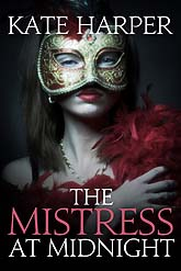 Book Cover Design Sample mistressatmidnight final