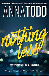 nothingles Cover Design Sample
