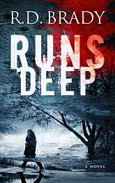 runs deep ebook Cover