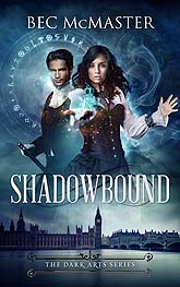 Book Cover Sample shadowbound 2b