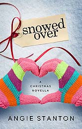 Book Cover Design snowed5