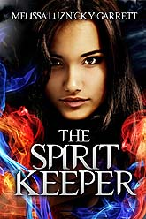 spirit3c Book Cover Design