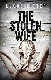 stolen wife1b Book Cover Design Sample