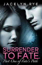 surrender9c Cover Design