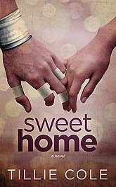 Book Cover Design sweethome8b