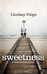 sweetness final2 Cover Design