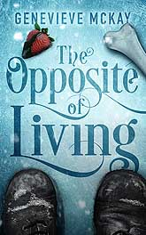 Cover Sample the Opposite of Living